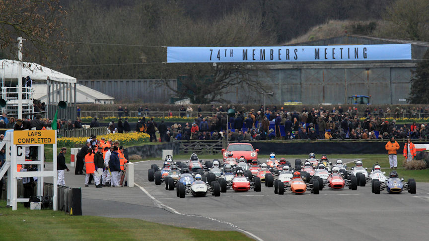 Goodwood 74MM