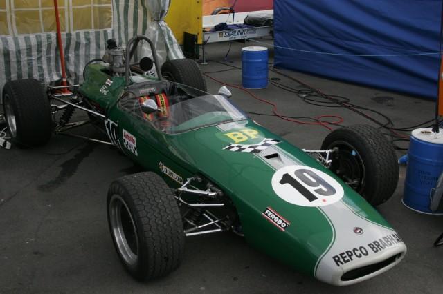 F3 Historic