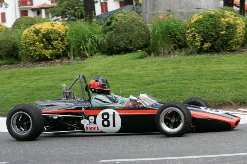 formule abarth 1972
