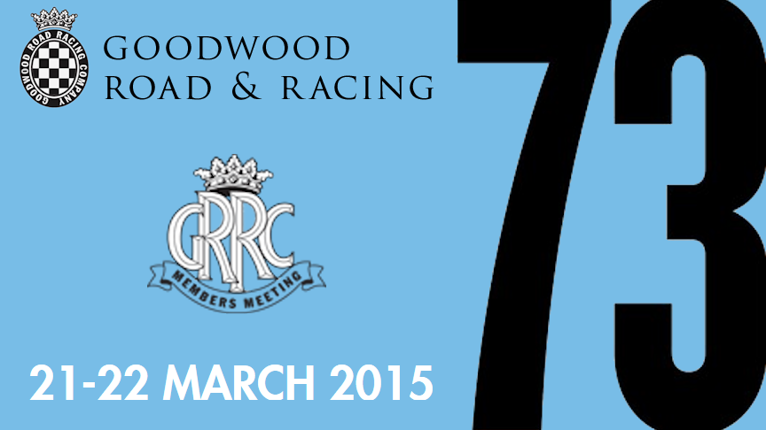 Goodwood 73rd Members' Meeting